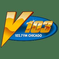 Joe Soto Doug Banks V103 102.7 WVAZ Chicago