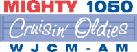 Mighty 1050 Cruisin Oldies ESPN Highlands WJCM Sebring