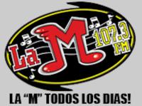 La M 107.3 KURQ San Luis Obispo M103.7 KMLA Ventura