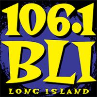 Cooper Lawrence Anthony Michaels 106.1 WBLI Long Island