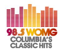 Classic Hits 985 WOMG Nash Icon Columbia