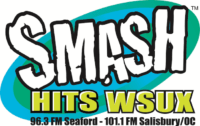 Smash Hits 96.3 WSUX 101.1 WSUX-FM Jason Kidd