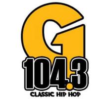 G104.3 The G 104.3 Richmond Classic Hip-Hop