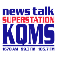1400 KQMS Redding 1670 105.7 99.3 KQMS-FM Fox Sports 103.9