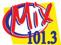 Mix 101.3 104.9 Waco Magic 104.5 Bob-FM BobFM KBHT Waco