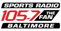 Steve Davis Rob Long Ed Norris 105.7 The Fan WJZ-FM Baltimore