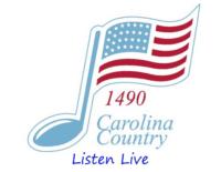 Carolina Country 1490 WSTP Salisbury Plus 1280 WCPM Cumberland