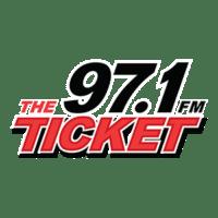 Jamie Samuelsen Bill McAlester 97.1 The Ticket WXYT Detroit