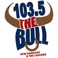 103.5 The Bull Z103.5 WZVA Marion CDM Broadcasting
