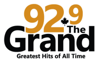Country 92.9 The Grand CKJN CHTG 1150 CKOC