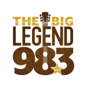 Gerry House Foundation 98.3 The Big Legend Nashville WSIX WSIX-HD2