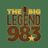 Alt 98.3 The Big Legend W252CM WNRQ-HD2 Nashville 97.5