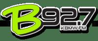B92.7 KBMW-FM Breckenridge Wahpeton KZDR Fargo