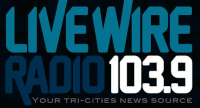 Livewire Radio 103.9 WXIS JamzFM Jamz FM 92.3 Johnson City