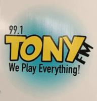 99.1 Tonyfm Tony FM WKLL-HD2 Utica
