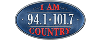Hank 980 101.7 94.1 I Am Country WDVH Gainesville