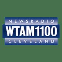 1100 WTAM Cleveland 106.9