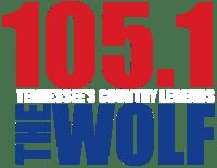 Trump 105.1 The Wolf WVWF WVRY Waverly