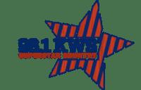 96.1 KWS Superstar Country The Wolf Garth WKWS Charleston
