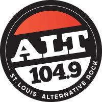 Alt 104.9 Wild KBWX St. Louis Woody Show Rizutto KPNT