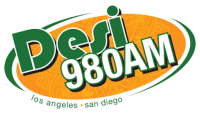 Desi 980 KFWB Los Angeles Universal Media Access Lotus