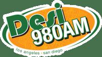 Desi 980 KFWB Los Angeles Universal Media Access Lotus