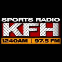 1330 KNSS 98.7 1240 KFH 97.5 Wichita Entercom