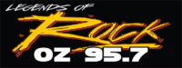 Oz 95.7 Legends Of Rock 1330 KYOZ Spokane