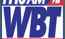 1110 WBT 99.3 WBT-FM 610 The Fan WFNZ 107.9 The Link WLNK Entercom Beasley