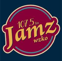107.5 Jamz 1350 WZKO Fort Myers