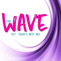 93.7 95.7 The Wave KRLZ Newport 97.5 KSHL K-Shell