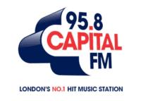 95.8 Capital FM London