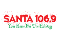 Santa 106.9 Big Easy WPLZ-HD2 Chattanooga