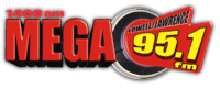 Mega 95.1 WLLH Lowell Lawrence Boston