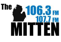 106.3 107.7 The Mitten WWMN Thompsonville Traverse City AAA Adult Alternative