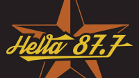 Hella Radio 87.7 Hank-FM KNNN-LP KEFM-LP Redding Chico