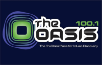 OZ 100 100.1 The Oasis KQFO Pasco Kennewick Richland Tri-Cities