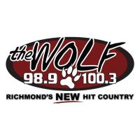 98.9 The Wolf 100.3 WLFV Richmond WARV-FM Petersburg Alpha Media Educational Media Foundation EMF KLove