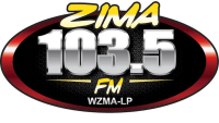 Zima 103.5 WZMA-LP New Britain Lincy Castillo
