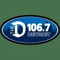106.7 The D WDTW-FM Detroit NewsTalk DetroitNews