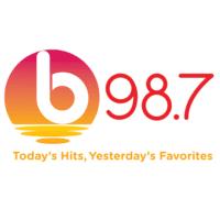 B98.7 WBRN-FM Tampa Chadd Kristi Today's Hits