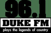 96.1 Duke-FM Z96.1 KGPZ 95 KQDS 105.5 J105 102.9 KMFG 106.3 WMFG Midwest Hibbing Grand Rapids