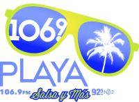 Playa 106.9 W295CF Clearwater Tampa St. Petersburg Salsa Beasley Media