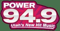 Power 94.9 The Vibe KENZ Provo Salt Lake City