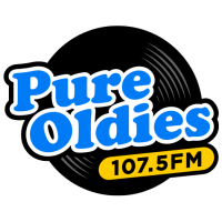 Pure Oldies 107.5 W298AP Springfield 1240 WTAX Saga Communications