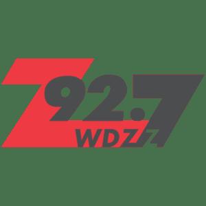 Z92.7 WDZZ Flint Cumulus Media