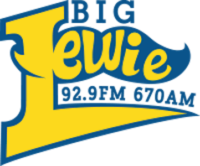 Big Lewie Louie 92.9 670 WLUI Lewistown WIEZ