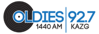 Sean Ross On Radio Insight Oldies 92.7 1440 KAZG Phoenix 1960s 60s