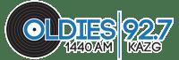 Sean Ross On Radio Insight Oldies 92.7 1440 KAZG Phoenix 1960s 60s
