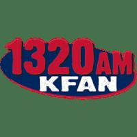 1320 KFAN KFNZ Salt Lake City Gunther Ben
